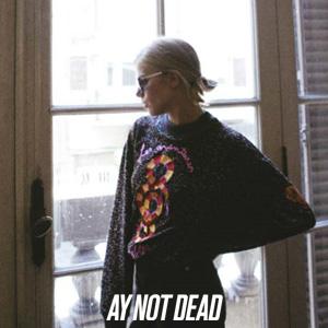 ay not dead anteojos sol receta